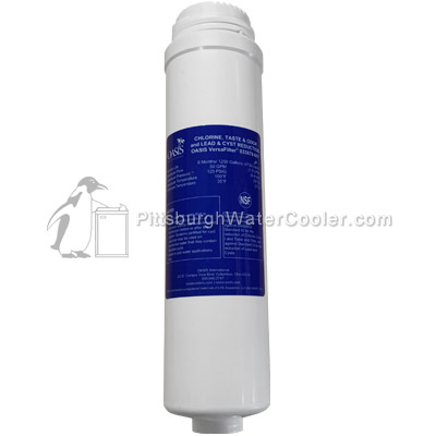 Oasis 033879 001 Versafiller Replacement Filter