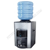 Oasis B1CCTHS - 504335 - Countertop Hot and Cold Bottled Water Cooler