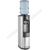 Oasis BTSA1SHS - 504559C - Stainless Steel Hot and Cold Bottled Water Cooler