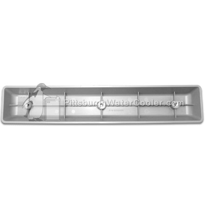Sunroc D035956 18 Nwc Gray Front Push Bar Pittsburgh