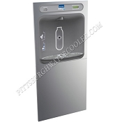 Elkay LZWSMDK EZH2O Filtered In-Wall Barrier Free Bottle Filling Station (Non-refrigerated)