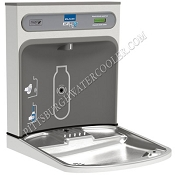 Elkay LZWSRK EZH2O Retro-Fit Kit Filtered Bottle Filling Station