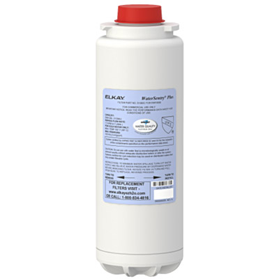 elkay 51300c watersentry plus replacement filter cartridge