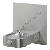 Halsey Taylor HDFEBP-FR Heavy Duty Barrier Free Freeze Resistant Drinking Fountain (Non-refrigerated)