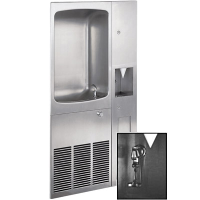Halsey Taylor Rc8a With 14700 Cup Disp Water Cooler