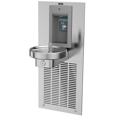 Oasis M8wrsbf Modular Barrier Free Versafiller 8 Gph Water