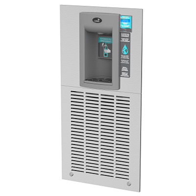Oasis Mwebf In Wall Electronic Versafiller Bottle Filling