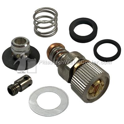 Oasis 023571 12000 Valve Repair Kit Pittsburgh Water