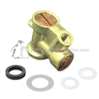 Oasis 030773-001 - 12000A C.FF Body and Valve Assembly