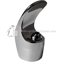 Oasis 030951-003 - Chrome Bubbler Valve Assembly