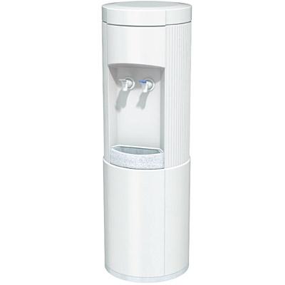 crystal mountain water dispenser manual
