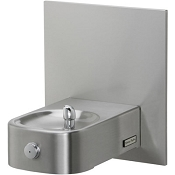 Halsey Taylor HDFFEBP-FR Heavy Duty Barrier Free Freeze Resistant Drinking Fountain (Non-refrigerated)
