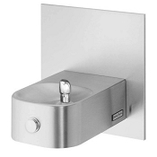 Halsey Taylor HRFEBP FR Barrier Free Freeze Resistant Drinking Fountain (Non-refrigerated)