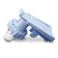 Tomlinson 1009312 - Blue Touch Guard Upper Assembly