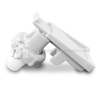 Tomlinson 1009314 - White Touch Guard Upper Assembly