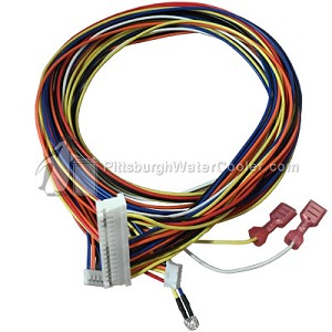 Elkay 1000001609 - Basin Feed to Bottle Filler Wiring Harness ...