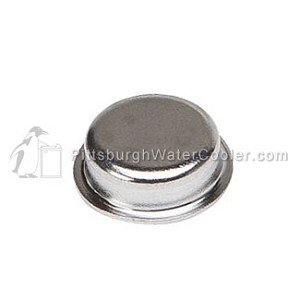 Elkay Halsey Taylor 40048c Chrome Plated Push Button