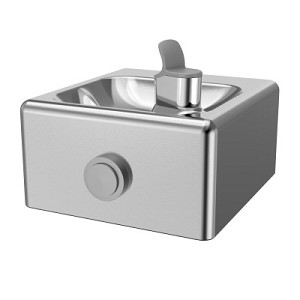 Oasis F110PM Wall Mounted Drinking Fountain (Non-refrigerated)