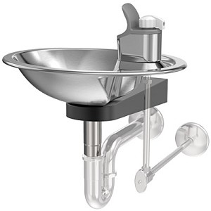 Sunroc DF-7001 Bracket Mounted Drinking Fountain (Non-refrigerated)