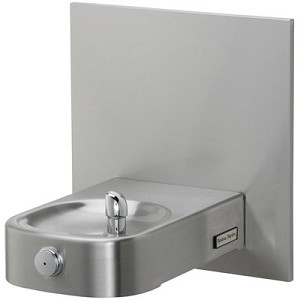 Halsey Taylor HDFEBP Heavy Duty Barrier Free Drinking Fountain (Non-refrigerated)