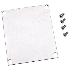 Haws PAB3000 - Stainless Steel Access Plate