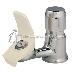 Elkay Lk1141a Push Button Drinking Fountain Faucet Pittsburgh Water Cooler