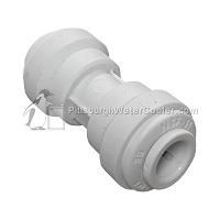 Oasis 030440-001 - Union Quick Connect Fitting (3/8 Inch)