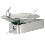 Haws 1001HPS Barrier Free Drinking Fountain (Non-refrigerated)