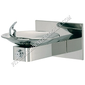 Haws 1001HPSBP Barrier Free Drinking Fountain (Non-refrigerated)