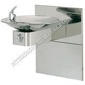 Haws 1001HPSMS Barrier Free Drinking Fountain (Non-refrigerated)
