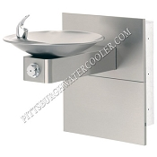 Haws 1001MS Barrier Free Drinking Fountain (Non-refrigerated)