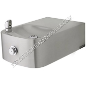 Haws 1109 Barrier Free Drinking Fountain (Non-refrigerated)