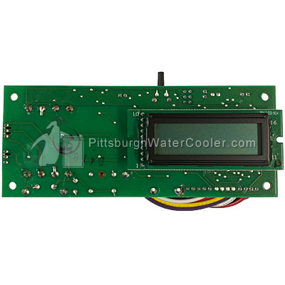 Enjoyable Elkay Halsey Taylor 36296C Bottle Filler Control Board Wiring Cloud Hisonuggs Outletorg