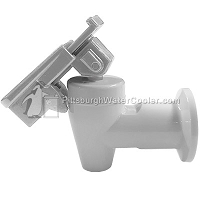 White Clover Room Temperature Safety Faucet Assembly (For B7 / D7 Models)