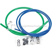 Elkay / Halsey Taylor 98532C - O-Rings and Super-Seal Fittings Kit