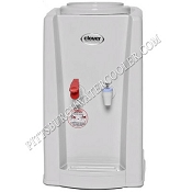 Clover B9A Countertop Hot and Cold Bottled Water Cooler