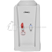 Clover D9A Countertop Hot and Cold Bottleless Water Cooler