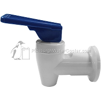 White Clover Cold Faucet Assembly (For B7 / D7 / B9 / D9 Models)