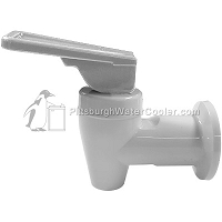 White Clover Room Temperature Faucet Assembly (For B7 / D7 Models)
