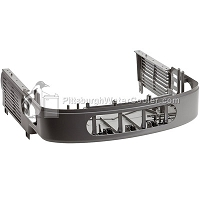 Elkay 56228C - Upper Shroud without Front and Side Push Bars