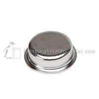 Oasis 024779 - Chrome-Plated Push Button
