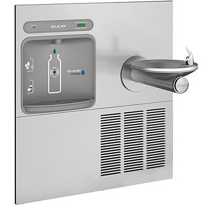 ELKAY LZWS-ERPB8-RF EZH2O Filtered Bottle Filling Station Retrofit for  SwirlFlo Drinking Fountain