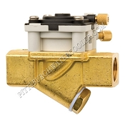 Haws 5881 - Push-Button Activated Air Valve