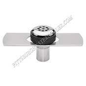 Haws 6461 - Vandal Resistant Waste Strainer Assembly