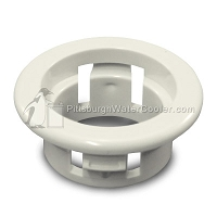 Oasis 032080-001 - Standard White PC Faucet Gasket Clip