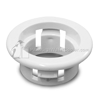 Oasis 032080-002 - Bright White PC Faucet Gasket Clip