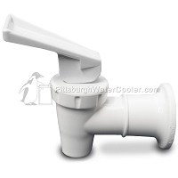 Oasis 032135-106 - White Body, White Handle - Faucet Assembly