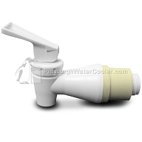 Oasis 033552-001 - White Body, White Handle - Faucet Assembly