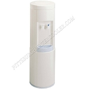 Oasis POU1RRK - 500047 - Round Room Temperature and Cold Point-of-Use Water Cooler (Bottleless Water Cooler)