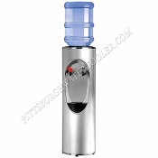 Crystal Mountain Summit - Stainless Steel Hot and Cold Water Dispenser - DISCONTINUED